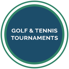 Register for one of our Tournaments